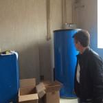 Монтаж систем отопления частного дома